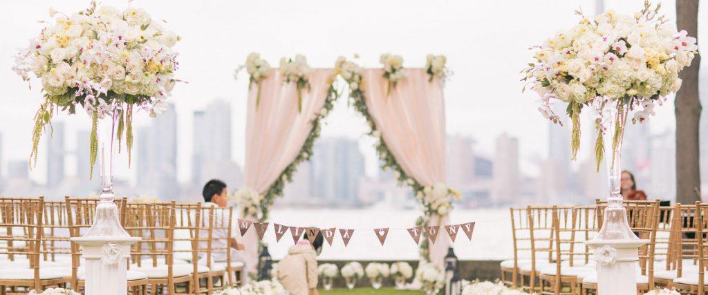 Consejos de alquiler de Wedding Planner