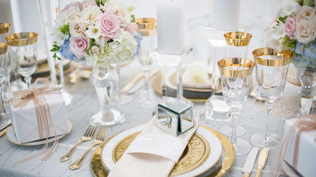 Planificador de la boda